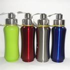 bpa free adiabatic stainless steel water bottle