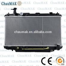Aluminlum Auto Radiator For RAV4 L4 CYL 2.4LTR MT