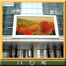 p20 full color xxx video paly led display long life 12.5 gauge made in china anping fansi p