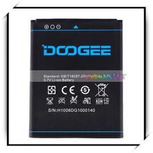 Doogee DG100 SmartPhone Lthium Rechargeable Li-ion Battery 3.7V 2000MAH
