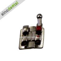 Dental Unit Bondable Mini Roth Brackets Brackets roth 022/018 with mark