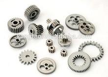 electric motor clutch, printer clutch gear