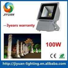 2015 wholesale meanwell driver outdoor IP67 100w led flood light waterproof high quality outdoor