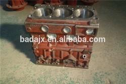 Laidong KM385 KM385BT diesel engine spare parts cylinder block