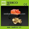 Drei- Weise elektrische ventil schalter