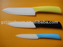 High hardness and sharpness Protection and healthy Ceramic Knife