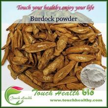 Natural Burdock Root Extract,Great Burdock Root Extract Powder,Burdock Root Powder Extracts