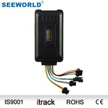 Gps Car Navigation for Location in Web-base platform IOS Android APP No Screen Size Automotive use SOS panic button S118