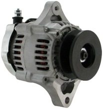 New Alternator John Deere UTV Gator CS, Gator CX Compact Series Kawasaki 12080