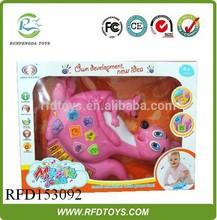 B/O kangaroo piano organ toy,electronic organ musicial instrument,electronic organ