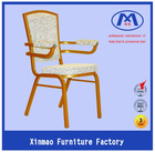 2014 Modern Cafe Chair with armrest, dining room chair with armrest,