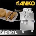 anko escala de mistura que faz a extrusão de congelamento pão máquina de enchimento