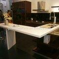 Adam- yapay kuvars masalar iyi mutfak tezgahı