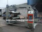 High Speed Multi-color Flexo Printing Machine