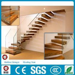 Floating Stairway