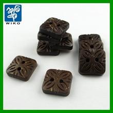 coconut shell handicraft