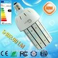 40w luz led de maíz de alta presión de sodio de la lámpara 150w de reemplazo