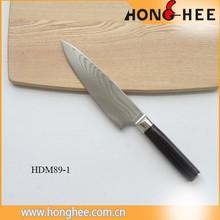 Necessary Kitchen Equipment Custom Hand Made Damascus Karambit Knife