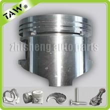 STD engine piston size,cast iron piston hot sales
