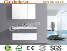 2014 hot european style innovative production home decor ready made Bathroom Cabinet