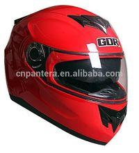 PT833 ECE Quick Release Buckle High Density EPS Helmets Motorcycle