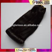 top quality brazlian virgin aunty funmi hair romance curl bouncy Beauty Hair 5A Grade