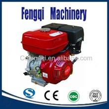 Hot Sale Fengqi manufacture Honda copy 5.5hp gasoline manual 168f gasoline engine