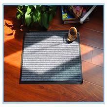 PVC Ribbed Commercial Carpet, Door Mats, Carpet Rug