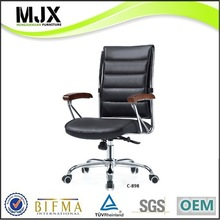 Double used back cover office chair (C-898)