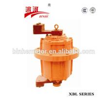 industrial belt machine vibrator motor made in China