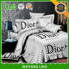 princess sheet set/brand name bed sheets /fabric for making bed sheets