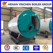 Production de vapeur rapide 0.5-20t/1650cm chaudières industrielles de chauffage du réservoir d'expansion