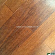 Teak Engineered Hardwood Flooring ( Smooth )