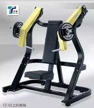 cross fit equipment / wholesale incline chest press TZ-6067