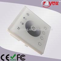 single color dc 12v led dimmer, 12-24v led touch dimmer switch, 12v led dimmer touch for panel/strip