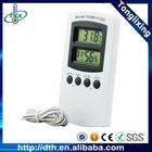 Alibaba China Manufacturer Portable Moisture Meter, Plastic Moisture Meter, Humidity and Temperature Sensor