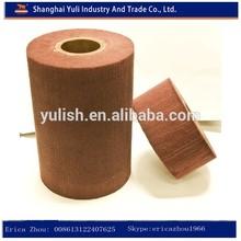 sharpness drawbench flap wheel/polishing wheel