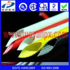 UL ROHS TS16949 fiberglass tube pipe sleeve
