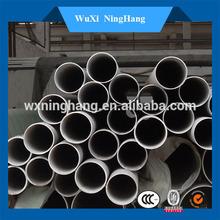 316l stainless steel black pipe/tube price