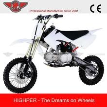 2014 Off-road Newest Design Dirt Bike 4 Stroke125CC (DB603)