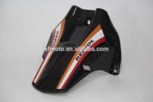 Rear Hinterradabdeckung ABS Verkleidung Honda CBR1000RR 2004-2007 Repsol