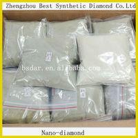 Zhengzhou BSD Wide range of usage price of 1carat nano diamond powder with reliable quality