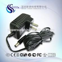 24V Power Supply AC Adapter LED driver for CCTV/LED/Lightings power adapter