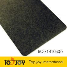 Natural Marble embossed pvc sheet flooring