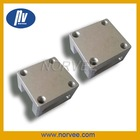 auto spare parts cnc aluminum parts custom parts