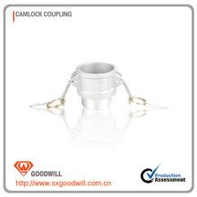 quick coupling handpiece
