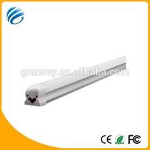 shipping rates from china to usa led lamp,led tube CE ROHS 3 years warranty led tube light set integrated 0.9m 12w