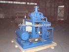 JZJ2B1200-2.2 water ring pump (closed system)