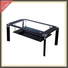 Industrial coffee table fish tank for sale DC002