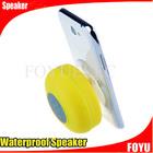 Mini suction cup waterproof bluetooth speaker portable bluetooth cara membuat speaker aktif mini